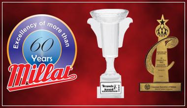 Millat Fans Awards