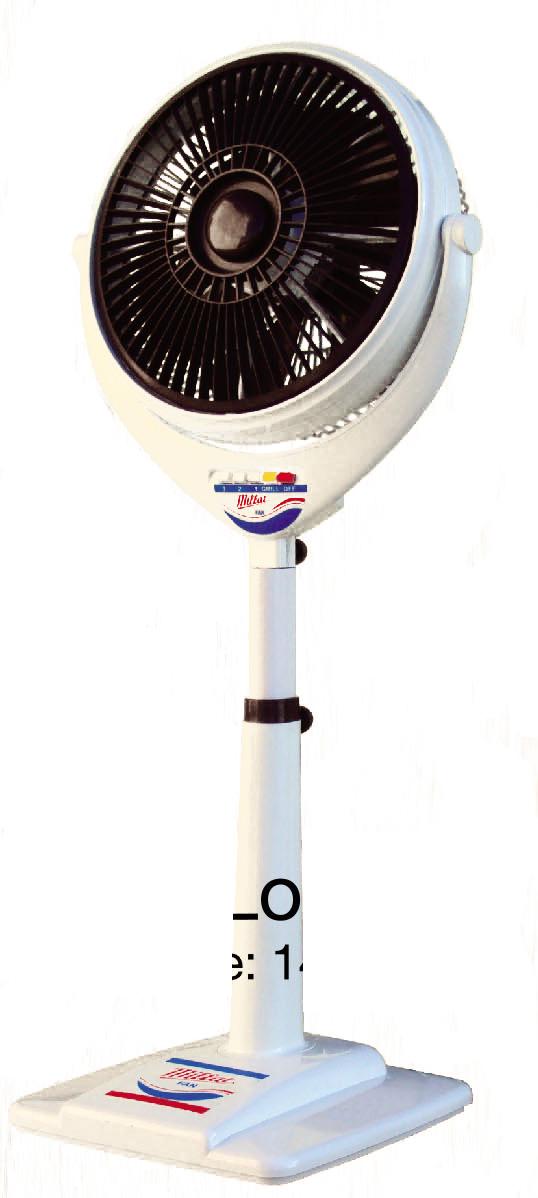 Millat Fans Product Categories Pedestal Fans